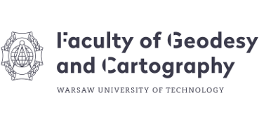 Faculty of Geodesy and Cartography Logo